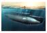 I Love Kit maquette sous marin 63504 SOUS-MARIN DE POCHE BRITANNIQUE HMS X-CRAFT 1/35