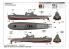 I Love Kit maquette bateau 63503 VEDETTE LANCE-TORPILLES SOVIETIQUE CLASSE G-5 1/35