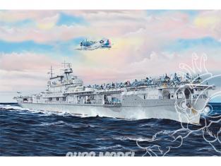I Love Kit maquette bateau 65302 USS ENTERPRISE CV-6 1941 1/350