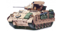 tamiya maquette militaire 35264 m2a2 1/35