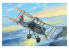 I Love Kits maquette avion 62402 RAF S.E.5a 1/24