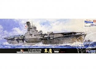 Fujimi maquette bateau 432960 Junyo Navire de la Marine Japonaise 1/700