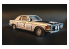 Italeri maquette voiture 3632 Mercedes-Benz 450SLC Rallye Bandama 19791/24