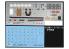 Fujimi maquette bateau 460451 Kagero Destroyer Marine Japonaise Impériale 1/350