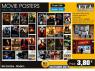 ETA diorama 258 affiche de film moderne 1/35