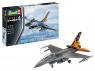 Revell maquette avion 63860 Model Set F-16 MLU TIGER MEET 2018 31 Sqn. Kleine Brogel 1/72