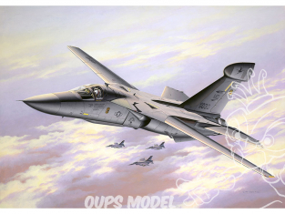 Revell maquette avion 04974 General Dynamics EF-111A Raven 1/72