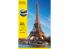 Heller maquette monument 57201 STARTER KIT Tour Eiffel 1/650