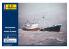 Heller maquette bateau 85604 VOLONTAIRE et MARIE JEANNE Twinset 1/200