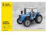 Heller maquette tracteur 81403 LANDINI 16000 DT 1/24