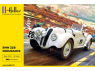 HELLER maquette voiture 80782 BMW 328 Endurance 1/24