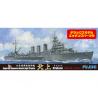 Fujimi maquette bateau 430782 Kitakami 1945 Croiseur léger de la Marine Impériale Japonaise 1/700