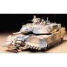 tamiya maquette militaire 35158 abrams 1/35