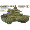 tamiya maquette militaire 35221 Cromwell Mk. IV 1/35