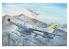 TRUMPETER maquette avion 02246 F-100F Super Sabre 1/32