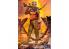 Master Box 35214 Post-apocalyptique Série de bataille du désert Skull Clan Raid longue distance Un nouveau leader Hanna 1/35