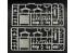 Classy Hobby maquette militaire 16006 M5A1 Stuart late production 1/16