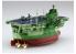 Fujimi maquette plastique bateau 422565 Flotte de Chibimaru porte avions Shinano tiré de la bande dessiné