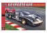 TRUMPETER maquette voiture MAG00019 Ford GT40 MKII 1/12