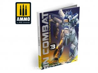 MIG Librairie 6087 In Combat 3 Guerres du futur en langue Castellane