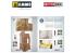 MIG Librairie 6510 Solution Book - Comment peindre des Buildings - Batiments en briques en Français (Multilangues)