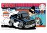 Fujimi maquette voiture 014487 Dodge Dakota Tokochan 2 Tokoro