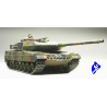 tamiya maquette militaire 35271 Leopard 2 A6 1/35