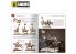 MIG magazine 6233 Encyclopedie des Figurines - Vol.3 Modelage, Genres et techniques speciales en langue Castellane