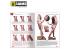 MIG magazine 6223 Encyclopedie des Figurines - Vol.3 Modelage, genres et techniques speciales en Anglais