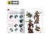 MIG magazine 6243 Encyclopedie des Figurines - Vol.3 Modelage, genres et techniques speciales en Français