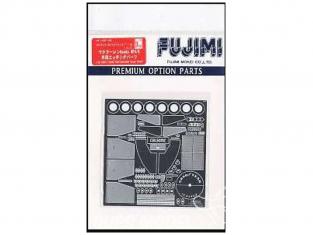 Fujimi maquette voiture 112305 Photodecoupe pour Mc Laren Honda MP4/6 Fujimi 1/20