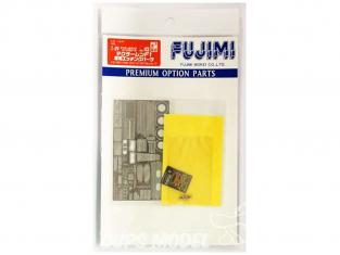 Fujimi maquette voiture 114170 Photodecoupe pour Mc Laren F1 Fujimi 1/24