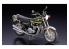 Aoshima maquette moto 040980 KAWASAKI 900 SUPER FOUR Super4 Z1 1/12