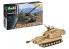 Revell maquette militaire 03331 Canon automoteur M109A6 1/72