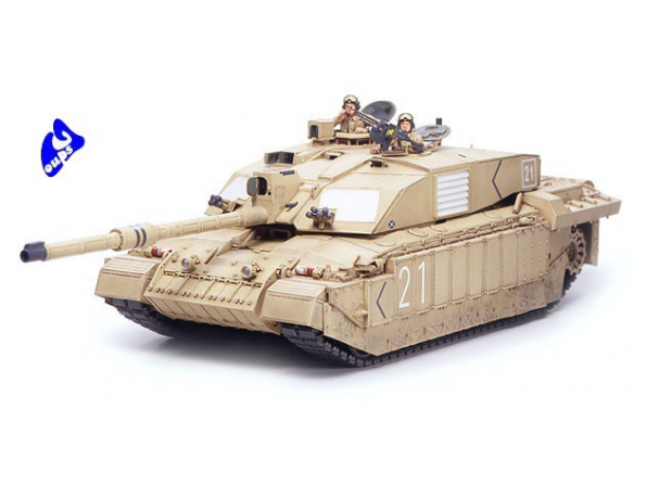 tamiya maquette militaire 35274 MBT Challenger 2 1/35
