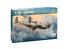 Italeri maquette avion 1446 P-38J Lightning 1/72