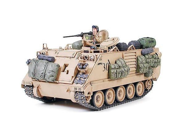 tamiya maquette militaire 35265 M113A2 1/35