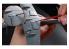 Border model outillage BD0060 Couteau à ciseler lame plate 1.5mm