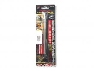 Border model outillage BD0018-3 Stylo de grattage 3mm
