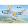"""Hobby Boss maquette avion 81808 Chasseur F-86F-30 """"Sabre"""" 1/18"""