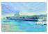 TRUMPETER maquette bateau 03712 Porte avions USS Enterprise CV-6 1/200