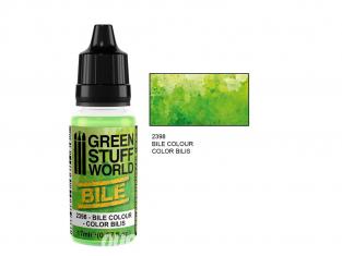 Green Stuff 2398 Effet Bile 17ml