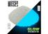 Green Stuff 2409 Poudre luminescente TURQUOISE de l'ESPRIT 30ml