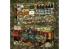 Green Stuff 10273 Set Peinture Camouflage Forêt