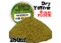 Green Stuff 10308 Herbe Statique 6mm Jaune Sec 280ml