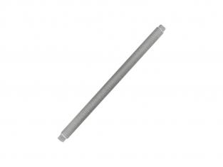 ModelCraft PBU1022/10 Brosse en fibre de verre (10 mm)