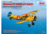 Icm maquette avion 32052 Stearman PT-13 / N2S-2/5 Kaydet, avion d'entraînement américain 1/32