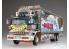 Aoshima maquette camion 021774 ICHIBANBOSHI DOKYOUICHIBANBOSHI 1/32