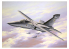 Revell maquette avion 04974 EF-111A Raven 1/72