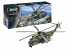 REVELL maquette helicoptere 03856 Sikorsky CH-53 GS/G 1/48